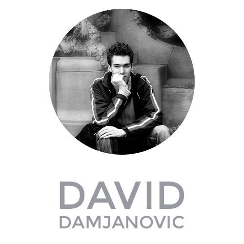 David Damjanović